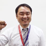 国語 講師:和田 竜三