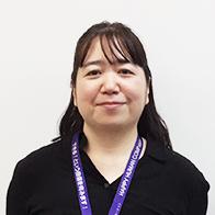 英語 講師:加藤 彩子