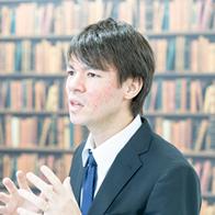 英語 講師:ウールブライト龍太郎