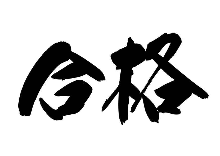 20年度大学入試 合格速報Vol.2